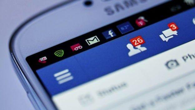 Facebook se cae en todo el mundo