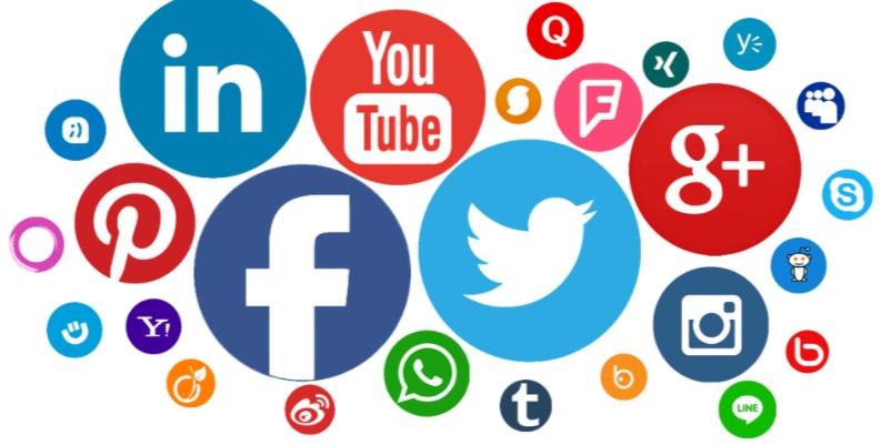 Las redes sociales aportan mucha más información que un DNI
