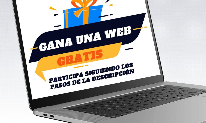 Ganate una Página web con Gtdesign.es