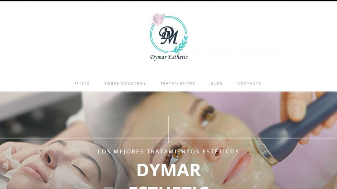 Estetica Dymar web