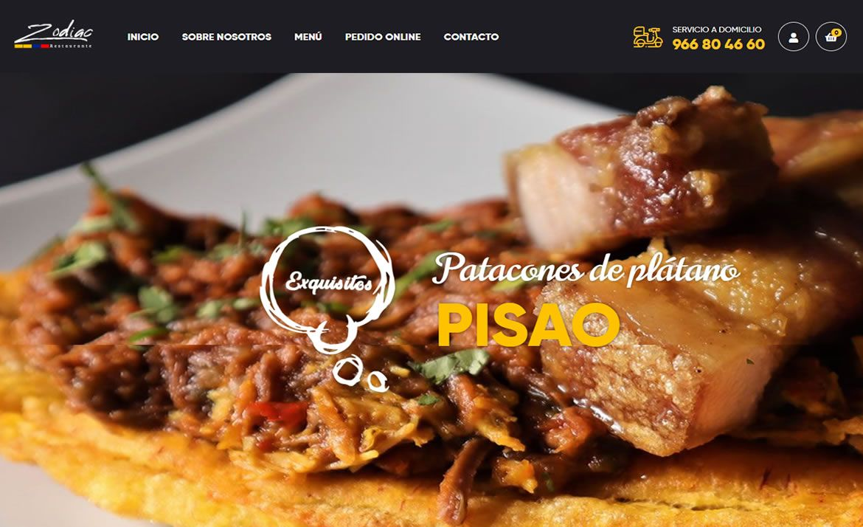 Diseño de tienda Online en Benidorm